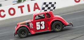 Legend Cars